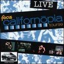 Focus: Californopia Tour 99