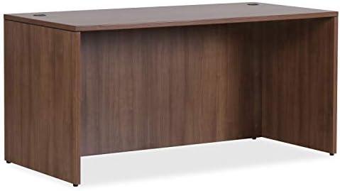 Reviewed: Lorell Essentials Desk Shell