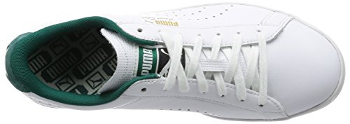 Puma Court Star Craft S6 - Zapatillas Unisex adulto Blanco - White (White Storm)