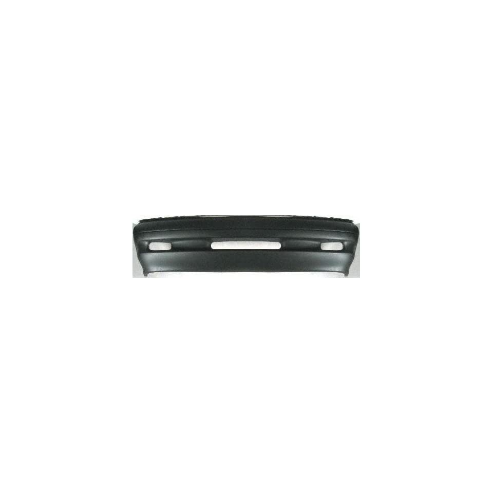 95 98 FORD EXPLORER FRONT BUMPER COVER SUV, Raw, Limited Model (1995 95 1996 96 1997 97 1998 98) FD5222 F87Z17757BB