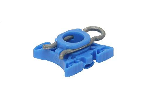 - URO Parts 3509416 Window Regulator Sliding Pivot w/Clip, Connects Glass to Regulator