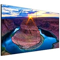 Clarity Matrix With G2 Architecture Lx46hds: 46 In. 1920X1080, 500 Nit Lcd Video
