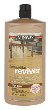 Minwax Reviver Hardwood Floor Restorer, High Gloss