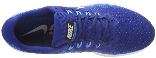 Vomero da Air Uomo Gym Zoom Light Scarpe 13 Sail Bone Blue Multicolore 001 NIKE Blue Fitness Hero wUSXqER