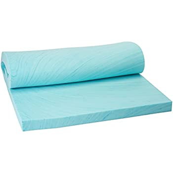 Amazon Com Memory Foam Solutions Twin Size 3 Inch Thick