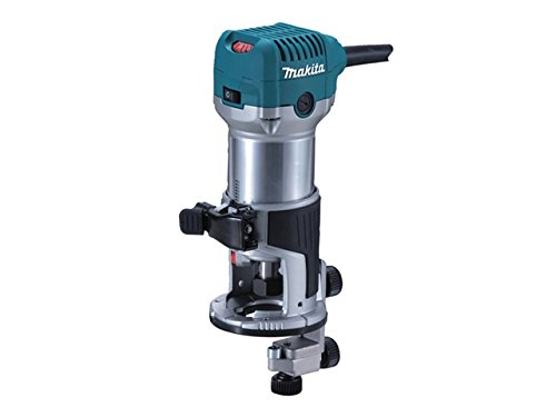 Makita RT0700CX4 240 V Router/Trimmer