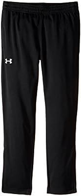 Under Armour Boys Futbolista Soccer Track Pants