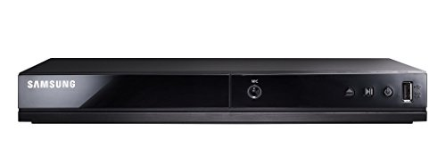 - Samsung DVD-E360 Region Free DVD Player with USB Input - Plays PAL/NTSC DVDs From Europe, Asia, Africa