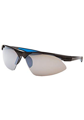 Columbia CBC701-C02-77-11 Men's Sports Black Sunglasses