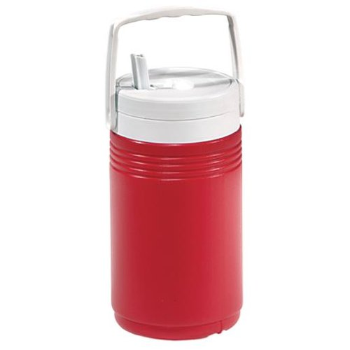 rubbermaid 1 gallon water jug - 4