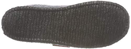 Grigio – Collo Basso A 017 Pantofole Unisex Giesswein schiefer Nomborn Adulto 6wCOqx8f