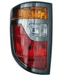 2006 - 2008 Honda Ridgeline Driver Taillight Taillamp NEW 33551SJCA01 HO2818131