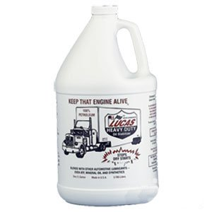 AI Innovations LUC10002 Lucas Heavy Duty Oil Stabilizer, 1 Gallon