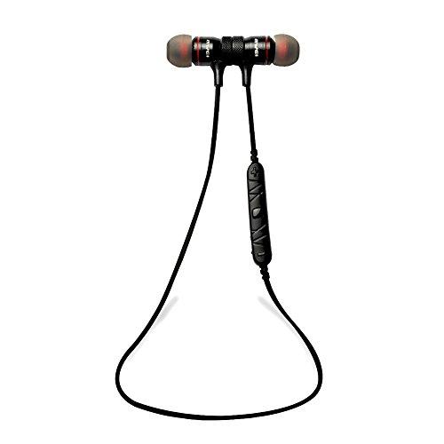 AWEI A920BL Bluetooth 4.1 Wireless Sports Earphones,HD Ste