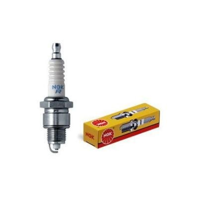 NGK IFR8H11 - Iridium Spark Plug - Single/--