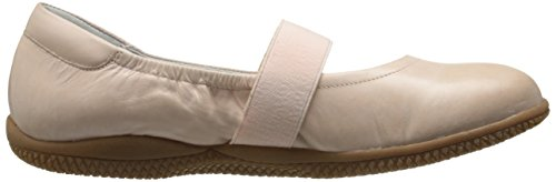 Flat SoftWalk Mary Pale Jane Point Women's Pink High RqFwrqzX