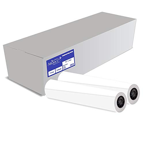 Alliance CAD Paper Rolls, 30