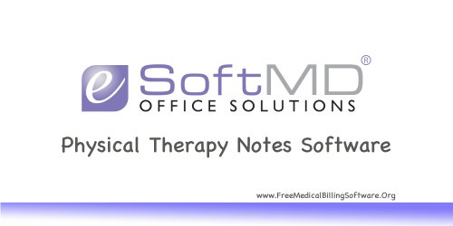 physical therapy software - 7