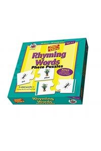 Rhyming Words Photo Puzzles