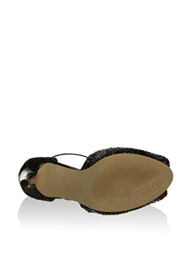 Guess Sandalias de tacón  Negro EU 37