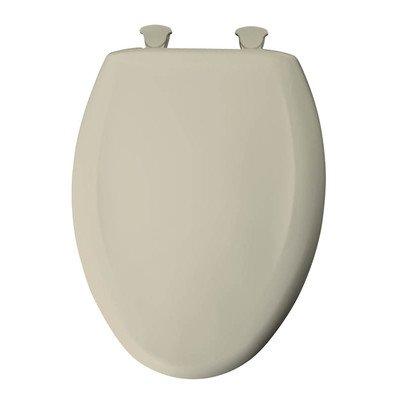 Standard Plastic Toilet Seat Finish: Timberline