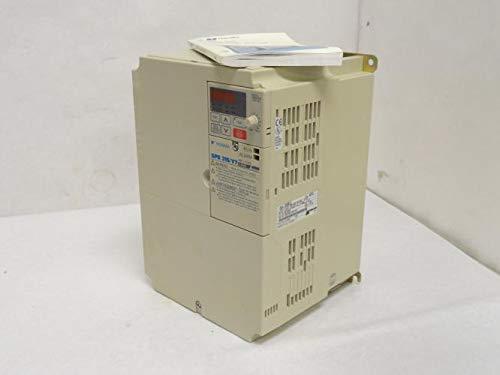 Magnetek MVB015 AC VS Drive GPD 315 5.5kW 14.8 A,p 3 Phase 460V Yaskawa - Ac Drive 3 Phase