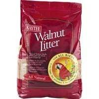 Kaytee Walnut Bird Litter, 7 lbs., My Pet Supplies