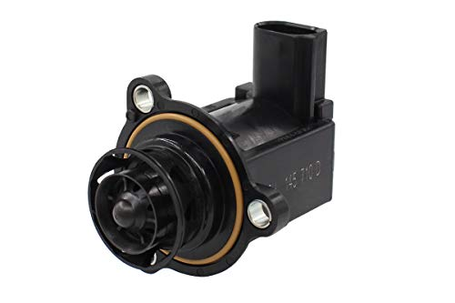 NewYall Turbocharger Bypass Diverter Valve Turbo Cut-Off