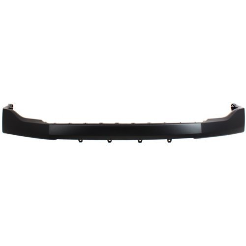 Garage-Pro Bumper Cover for FORD EXPEDITION 07-14 FRONT Upper Primed - CAPA