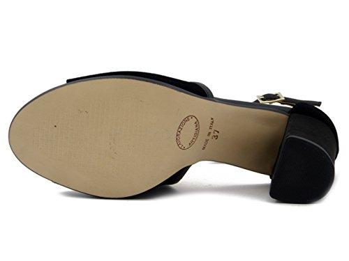 OSVALDO PERICOLI Women's Court Shoes M0gzx
