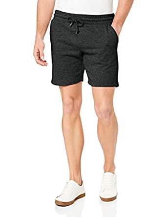 Bonds Men's Originals Short, Asphalt Marle, X-Small