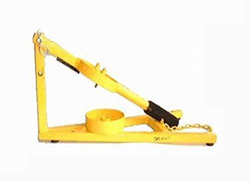 Press Clutch - Sports Parts Inc SM-12127 Clutch Press Tool for Ski-Doo