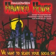 Halloween: Haunted House (Halloween Sounds And Songs)