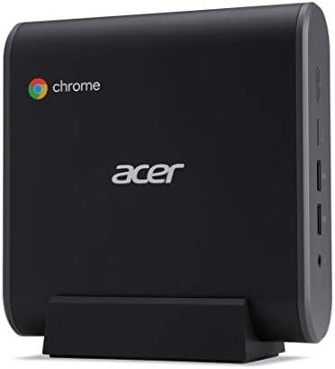 [해외]에서 크롬 박스 CXI3-F14N 크롬 OS 셀러론 3867U 4GB 32GBSD 1 베턴드 바크크 / Acer ChromeBOX CXI3-F14N Chrome OS Celeron 3867U 4GB 32GBSSD 1 年センドバック保?