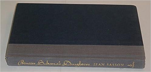 Princess Sultanas Daughters Ebook