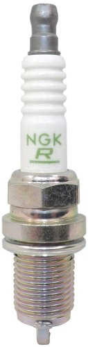NGK (3951) TR55 V-Power Spark Plug, Pack of 1 Spark Plug Heat Ranges