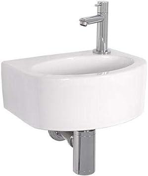 Lave-mains AquaVive c/éramique Midou 32 cm