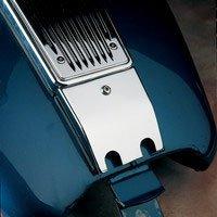 BKRider Lower Dash Extension Panel For 1989-2007 Harley-Davidson FLT/FLHT/FLTR Models - Harley Davidson Fltr Models