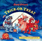 Surf Otters' Trick or Treat, Amye Rosenberg, 0689803796