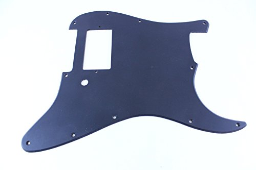 matte-black-acrylic-hxx-pickguard-fits-fender-stratocaster-strat
