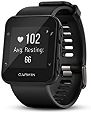 Garmin 010-01689-00 Forerunner 35 Watch, Black