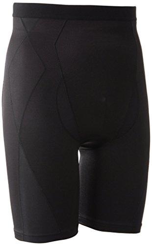 機能性インナー ウォーキングパンツ 黒