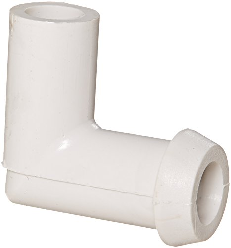 Pentair Turbine (Pentair LC115 Turbine Cover Elbow or Feed Mast Tube Elbow Replacement Polaris C115 Automatic Pool Cleaner)