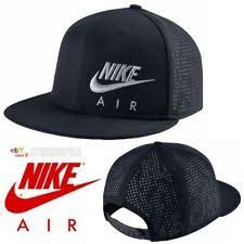 Image Unavailable. Image not available for. Color  Nike Air Boy s Hybrid True  Snapback Mesh Back Hat ... a8eba9d55bd