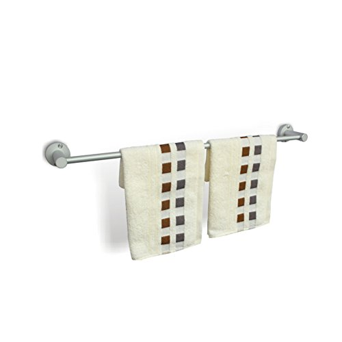 On Sale Space Aluminium Towel Railthick Towel BarKitchen Bar Rag - Bathroom hardware sale