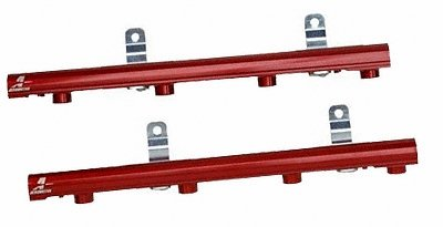 - Aeromotive 14110 Billet Fuel Rails