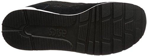 De black black Homme Multicolore Running Asics lyte Chaussures 9090 Gel qWwxU88HtR