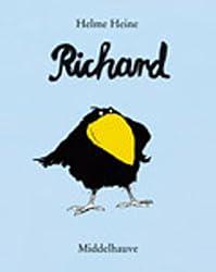 Richard. Wer dich besiegt, der ist dein Freund