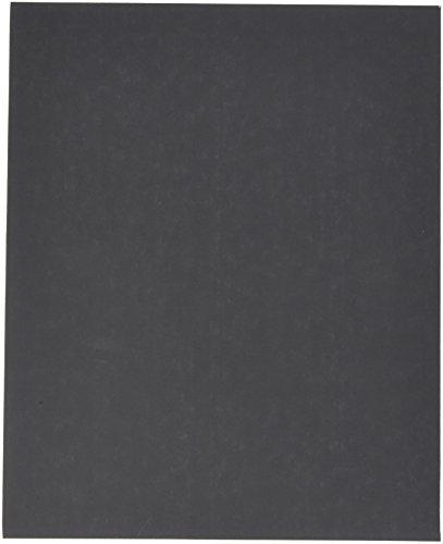 ALI INDUSTRIES 2K G 4047 5PK 9x11 2000 Grit Mirror Fine Waterproof Sandpaper (Ali G Best Of)