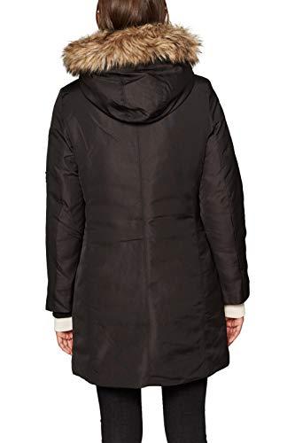 Esprit Femme 001 Noir Manteau Black rzgrq
